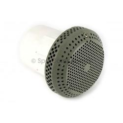Waterway Hi-Flo 100GPM Suction - Grey