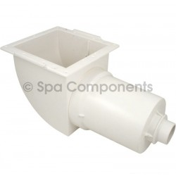 Filter body assembly 50sq ft