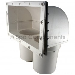 Filter body assembly 100sq ft