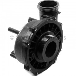 "Wet End: 2-1/2"" Suction Executive Euro 56f (4hp impellor)"