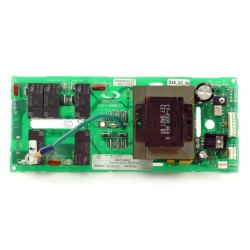 Hydroquip circuit board for CS-7500 EX spa packs