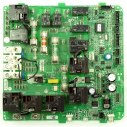 Hydroquip circuit board for CS-9700 spa packs