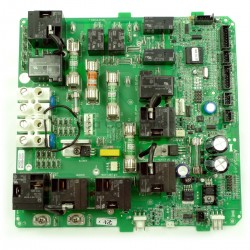 Hydroquip circuit board for CS-9707 spa packs