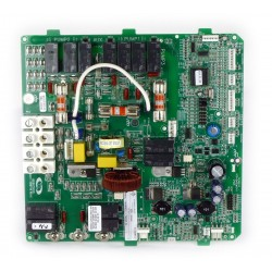 Hydroquip circuit board for CS-9000 spa packs