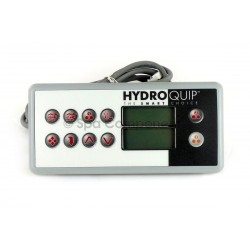 Hydroquip 10 button control panel