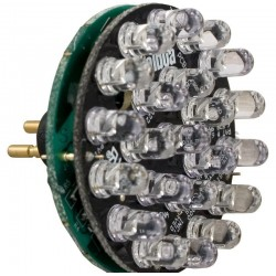 Balboa 22 LED light bulb