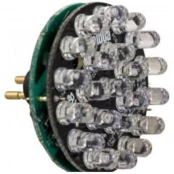 Balboa LED light bulb