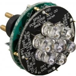 Balboa 7 LED light bulb