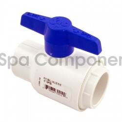 "Ball valve 2"""