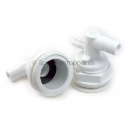 "Mini Storm Jet Body 3/4"" RB x 3/8"" RB"