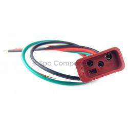 2 Speed Pump recepticle cord (Type 2)