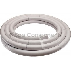 15m Roll - Flexi White 2""