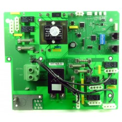 BBA Circuit Board