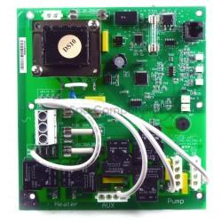DSC Circuit Board