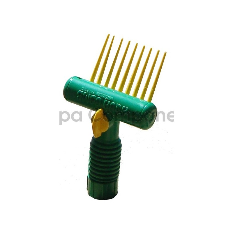 Hot Tub Parts Aqua Comb Filter Cleaner