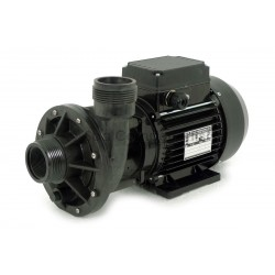 "1HP SIDE DISCHARGE 42FRAME, 1-1/2"" SUCTION"
