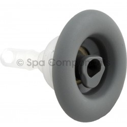 Cyclone Micro Adjustable Swirl, Textured, Grey