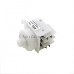 Pres Air Switch - AIR SWITCH: MTK-211A Cam Sequence