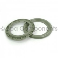Power Storm Jet Body Alignment Ring (thick)