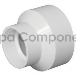 "Bell Reducer 1-1/2"" to 1"""