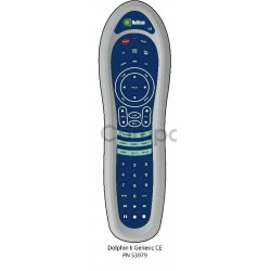 Dolphin remote control - Stereo and Spa