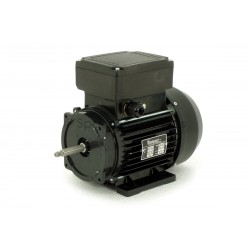 1.5hp 2spd 48frame motor