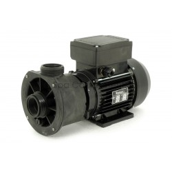 "2hp Centre Discharge 48Frame, 1-1/2"" suction"