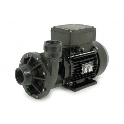 "2hp Side Discharge 48Frame, 1-1/2"" suction"