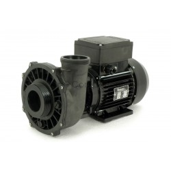 "2hp Executive 48Frame, 2-1/2"" suction"