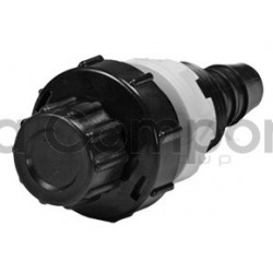 "Baloboa Water Group drain valve 3/4"" fitting"