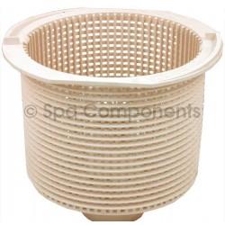 Waterway top mount basket