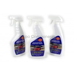 303 Vinyl Cleaner for Hot Tub Covers (10oz)