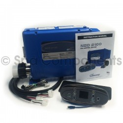 Waterway NEO2100 - Spa pack and Panel