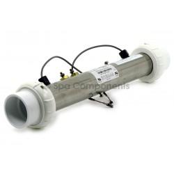 3kw M7 Heater TITANIUM (Plastic box fit)