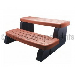 Spa Steps - High Quality Waterway brand