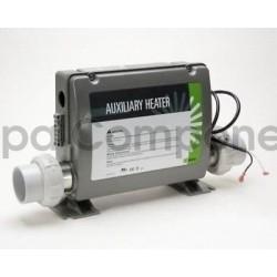 Balboa Auxiliary Heater