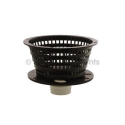 Dyna-Flo XL basket assembly