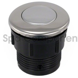 Waterway Air Button Stainless