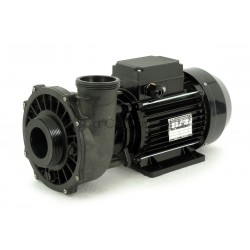 "5hp Executive Euro 56Frame, 2-1/2"" suction"