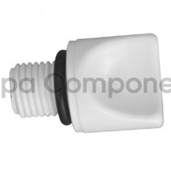 "3/8"" Plug Air Relief, Handle Style"
