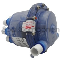 8 Port Cycle Valve