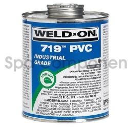Pipe Cement Glue for all pipe repair 500ml
