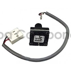 Hotsprings Pressure Switch