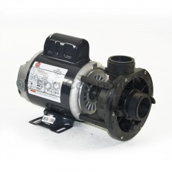 European Circmaster fit pump - Centre Discharge