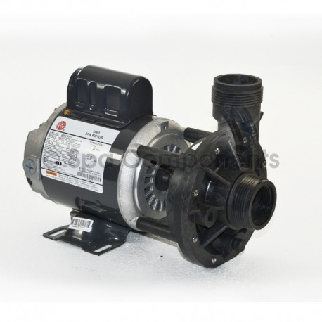 European Circmaster fit pump - Side Discharge