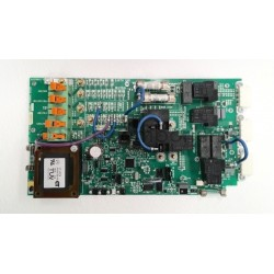 NEO2100 main circuit board
