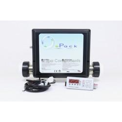 ePack + LX1000 panel