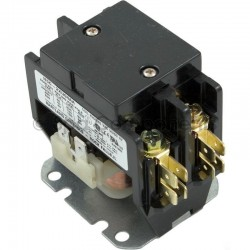 40 amp contactor