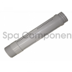 Hotspring filter standpipe - white