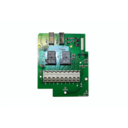 Hotspring Heater Board - Eagle